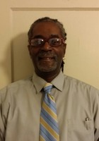 A photo of Anthony, a tutor from University of Detroit-Mercy