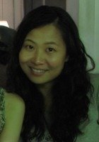 A photo of Jin, a Mandarin Chinese tutor in Orange, CA