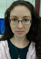 A photo of Jessica, a English tutor in Georgetown, TX