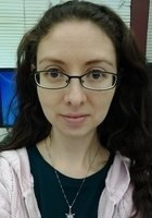 A photo of Jessica, a English tutor in Austin, TX
