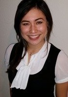 A photo of Shannon, a GRE tutor in Dublin, CA