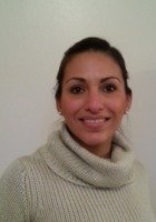 A photo of Cristina, a tutor in Tualatin, OR