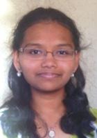 A photo of Mohitha, a French tutor in Phoenix, AZ