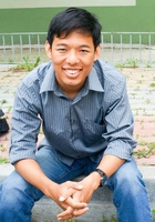 A photo of Daniel, a Mandarin Chinese tutor in Cedar Park, TX