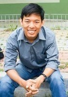 A photo of Daniel, a Mandarin Chinese tutor in Georgetown, TX