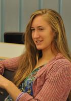 A photo of Anna, a GRE tutor in Sierra Madre, CA