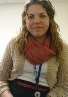 A photo of Amy, a tutor in Palmyra, VA