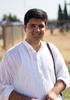 A photo of Bhuvnesh, a Computer Science tutor in Westminster, CA