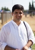 A photo of Bhuvnesh, a tutor from Moorpark College