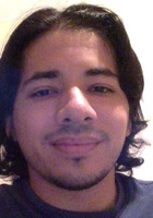 A photo of Alvaro Rodrigo, a SAT Reading tutor in West Virginia