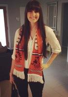 A photo of Saskia, a History tutor in Phoenix, AZ