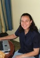 A photo of Jessica, a Spanish tutor in New Britain, CT