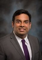A photo of Vishnu, a GMAT tutor in Irvine, CA