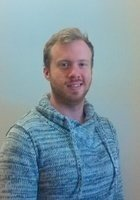 A photo of Garrett, a tutor in La Palma, CA