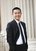 A photo of Alex, a Mandarin Chinese tutor in Mission, KS