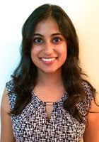 A photo of Nikita, a Reading tutor in Farmington Hills, MI