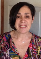 A photo of Karen, a tutor from Kean College