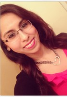 A photo of Mayra , a tutor from California State University-San Marcos