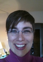 A photo of Karen, a French tutor in Maryland