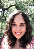 A photo of Talia, a English tutor in Texas