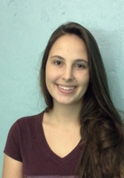A photo of Gabi, a Physical Chemistry tutor in Catalina Foothills, AZ