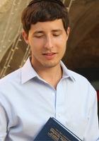 A photo of Moshe, a LSAT tutor in Tijeras, NM