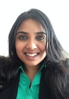 A photo of Nikhila , a tutor from Houston Baptist University