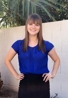 A photo of Abby, a AIMS tutor in Peoria, AZ
