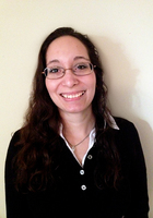 A photo of Sophie Paulette, a French tutor in Kissimmee, FL