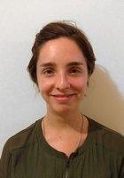 A photo of Netta, a tutor from Washington University in St Louis