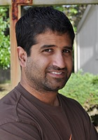 A photo of Nikhil, a GMAT tutor in Sandia Park, NM