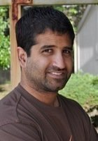 A photo of Nikhil, a SAT Reading tutor in Rocklin, CA