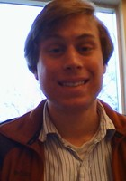 A photo of Elliot, a tutor from Wright State Univeristy