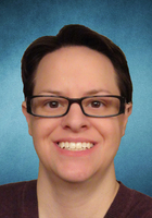 A photo of Danelle, a SAT tutor in St. Paul, MN