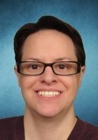 A photo of Danelle, a Statistics tutor in Eagan, MN