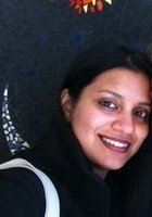 A photo of Priyanjoli, a GRE tutor in Gilbert, AZ