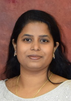 A photo of Sharmila, a Biology tutor in Walnut Creek, CA