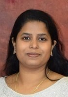 A photo of Sharmila, a Biology tutor in Walnut Creek, CA