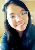 A photo of Rong, a Mandarin Chinese tutor in Madison, WI