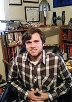 A photo of Ryan, a tutor from Boise State University