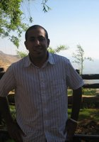 A photo of Mostafa, a Physical Chemistry tutor in Kansas