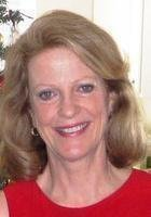 A photo of Mary-Barrett, a French tutor in Meriden, CT