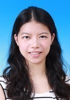 A photo of Wanting, a Mandarin Chinese tutor in Gaston County, NC