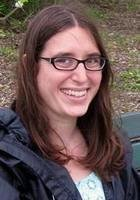 A photo of Jessica, a English tutor in Detroit, MI