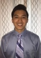 A photo of Kevin, a Physical Chemistry tutor in Stockton, CA