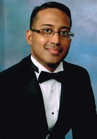 A photo of Adesh, a MCAT tutor in Norwalk, CT