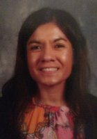 A photo of Sonya, a French tutor in Hurst, TX