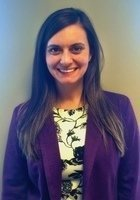 A photo of Ashley, a Executive Functioning tutor in Lenexa, KS