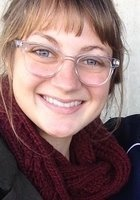A photo of Hannah, a ISEE tutor in Virginia