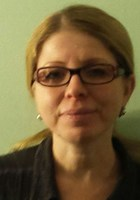 A photo of Elena, a tutor from St John's University-New York